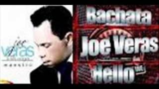 JOE VERAS - HELLO (BACHATA NEW 2012) DJ BASY.wmv