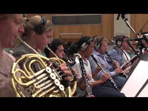 Kolsimcha and London Symphony Orchestra recording