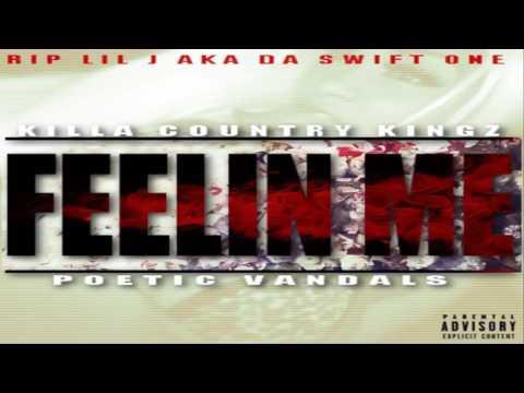 KCK & Lil J - Feelin' Me ((Rip Lil J))