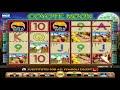 IGT Coyote Moon Slots Gameplay
