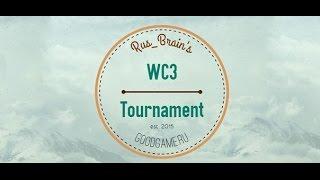 Турнир по Warcraft 3 TFT Rus Brain Cup. 100 тыс. рублей призовой.