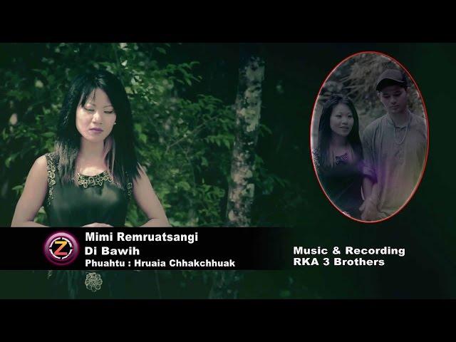 Mimi Remruatsangi - Di Bawih (Official Video)