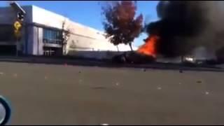 Video Del Accidente Donde Murio Paul Walker