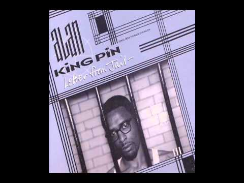 Alan King Pin - Daughter Of Israel
