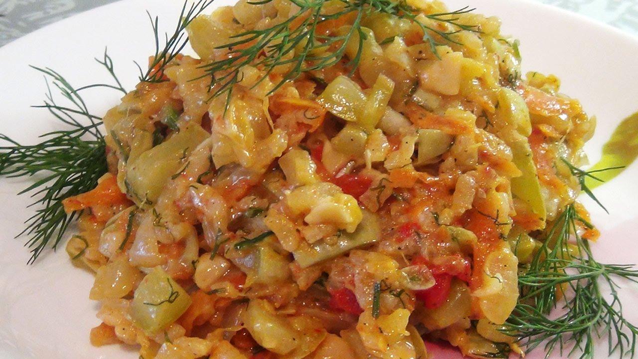 Рецепты с рисом быстро и вкусно