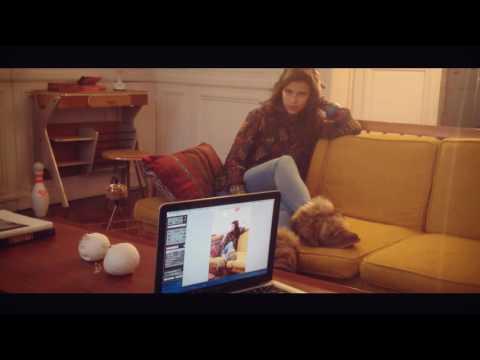 Les Tropéziennes par M. Belarbi - Making-Off Winter 2016 (HD)