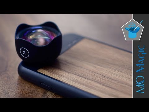 Review: Moment Lens Photo Case for iPhone