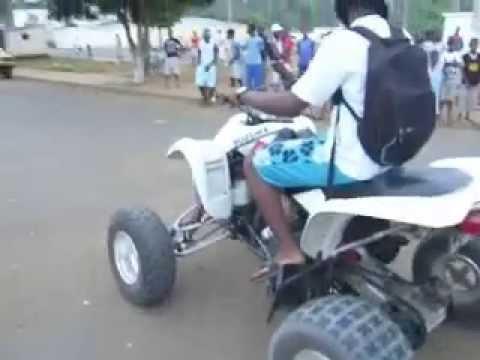 Sao Tome Moto (Part 2)