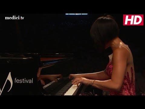 Gianandrea Noseda with Yuja Wang - Prokofiev: Piano Concerto No.5