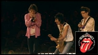 Смотреть музыкальный клип The Rolling Stones - I Just Want To Make Love To You - Live Official
