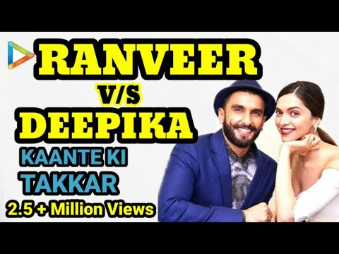 BH Special: Talking Films Quiz With Ranveer Singh | Deepika Padukone