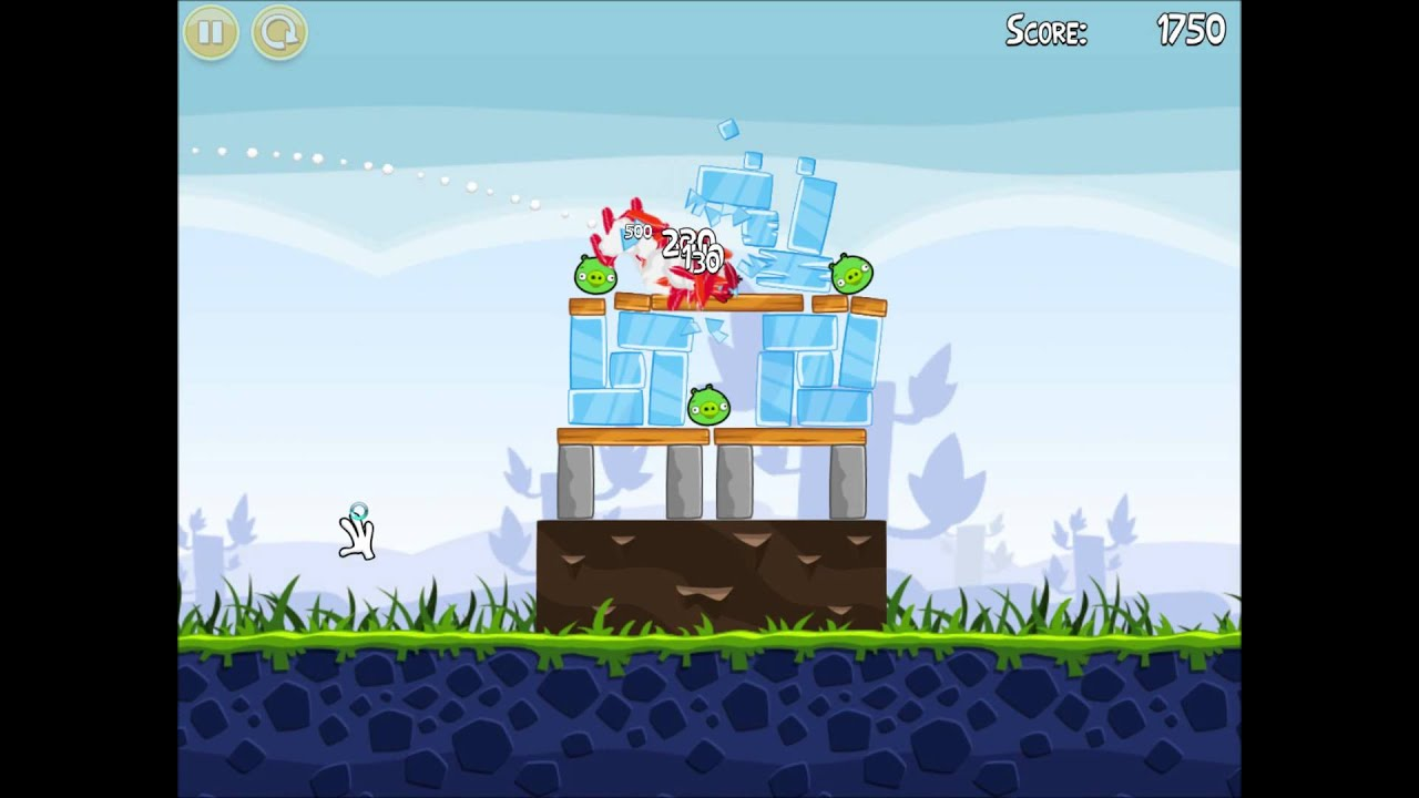 Download angry birds latest version