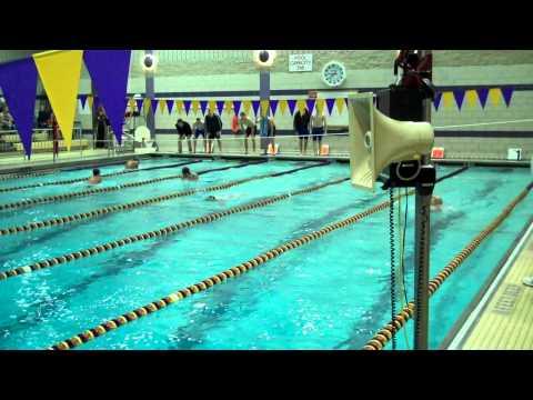 200 IM Ballston Spa Boys Swimming vs. Saratoga