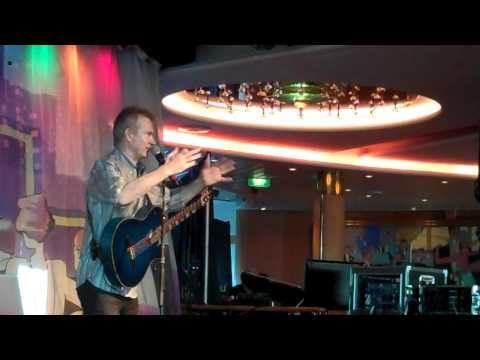 Peter White performs Time Passages  on the Dave Koz cruise