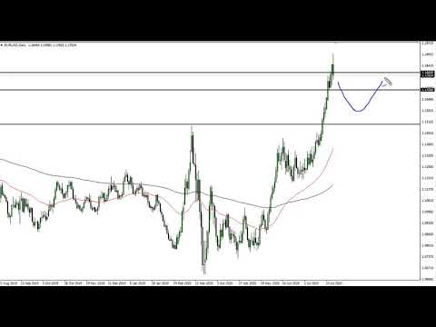 EUR/USD And GBP/USD Forecast August 3, 2020