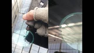 용인유리복원 차유리복원 돌빵 땜빵 20201009 펠리…