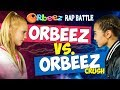 Orbeez Girls RAP BATTLE | Official Orbeez