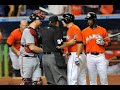 MLB | Top 10 Bench-Clearing Brawls