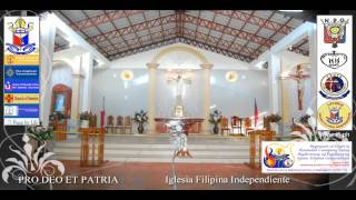 Church  / Holy Mass - Tagalog Songs Lyrics