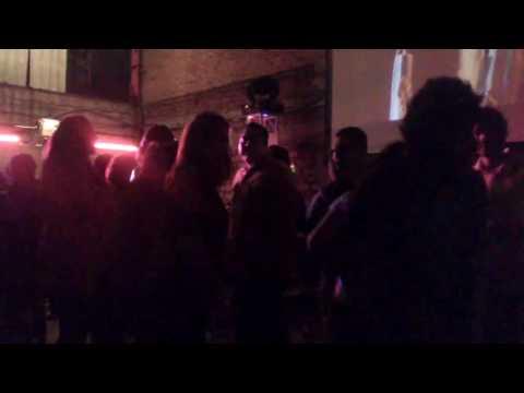 fiesta de Ricardo Miranda