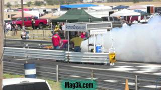 Ardmore Dragway Hot Rod Reunion September 3, 2011 Slide Show