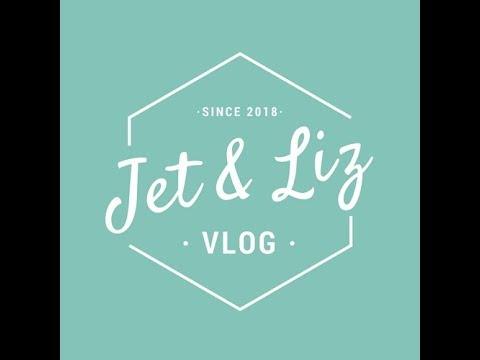 VLOG JET & LIZ - Week 1