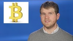 Don't Understand Bitcoin? This Man Will Mumble An Explanation At You