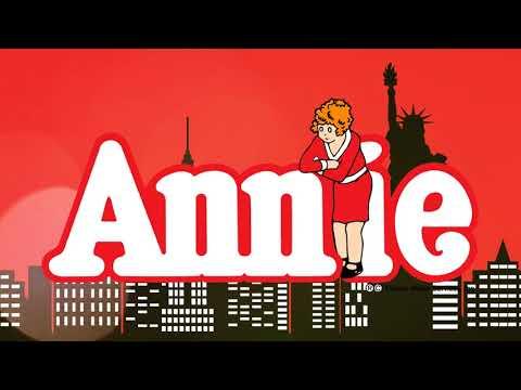Tamworth Musical Society presents Annie