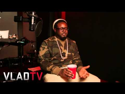 T-Pain Angered by Homophobia in Hip-Hop