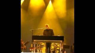 Herbert Grönemeyer - Land unter, live @ Denk aan Henk, 16  december 2002