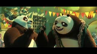 Kung Fu Panda find the Father in Tamil