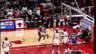 NBA   Chicago Bulls vs Los Angeles Lakers