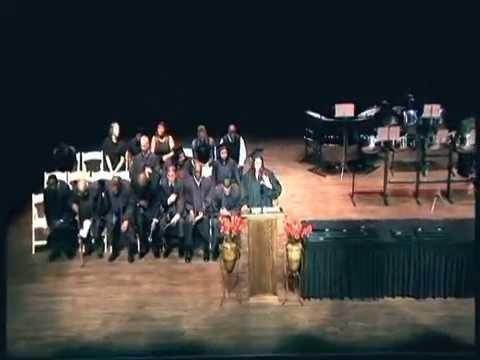 Mound Street Academies 2015 Graduation Victoria Theatre Dayton, Ohio
