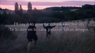 Bebe Rexha - F.F.F. Feat. G-Eazy [Subtitulado Al Español y lyrics]