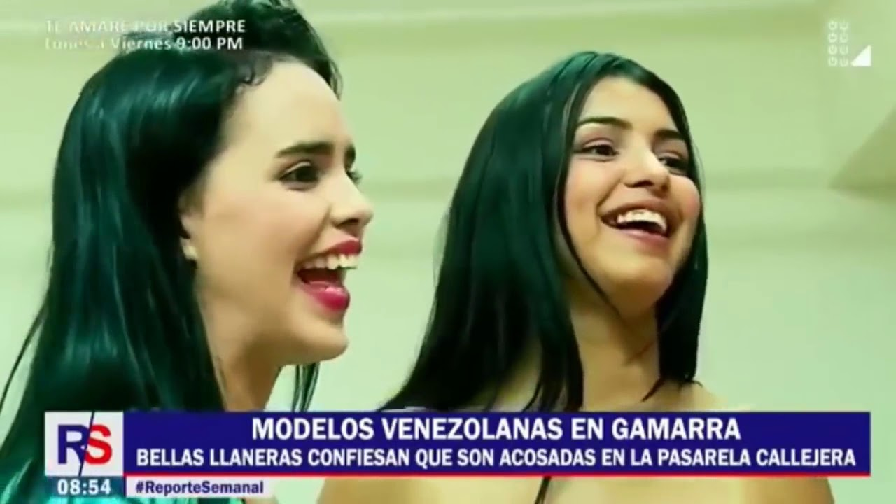 Asi es colombia live mujeres con tetas grandes - 1 part 4
