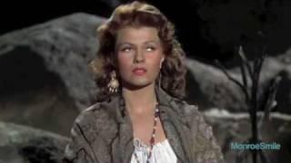 Rita Hayworth: Turn On The Bright Lights