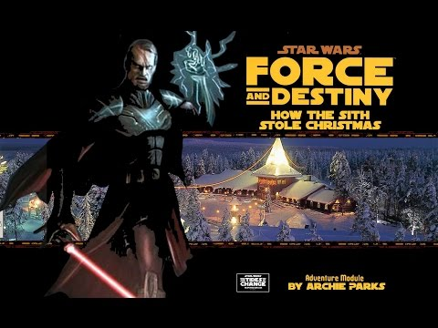 How The Sith Stole Christmas MP3 Video MP4 & 3GP Download - Backlight