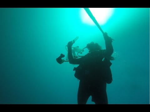 Marine research in an EPIC ocean!