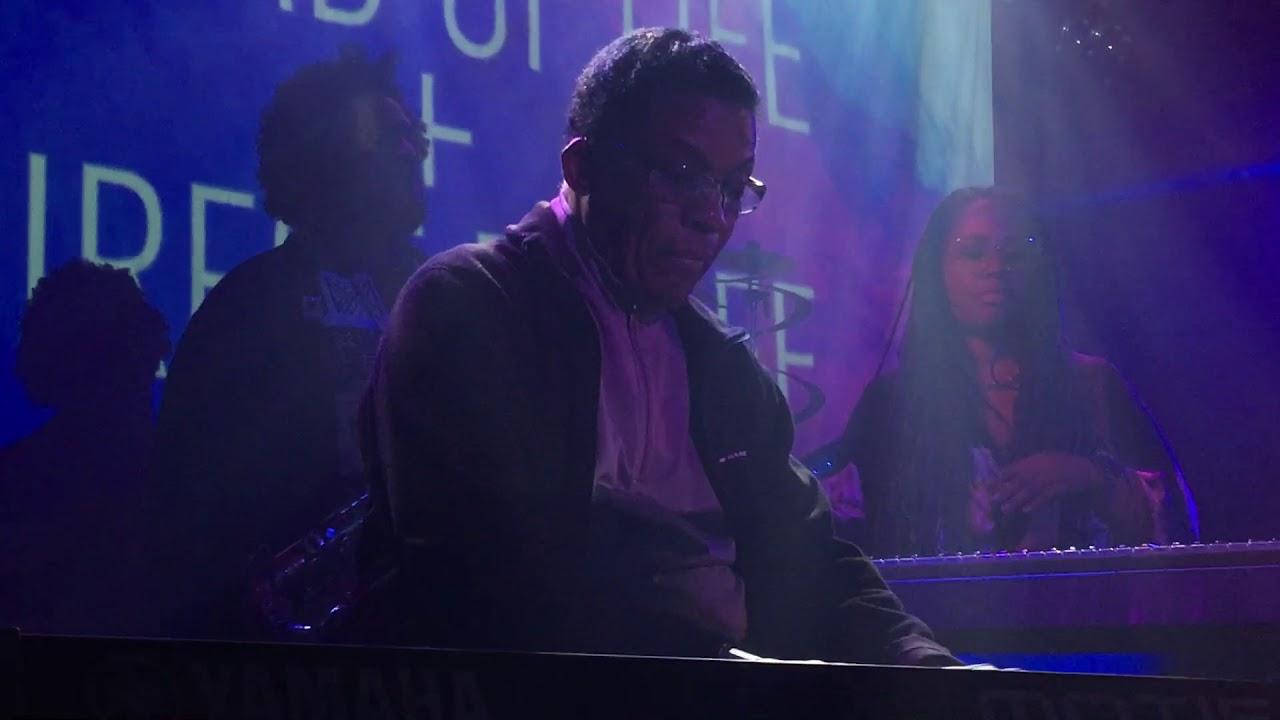 Robert Glasper | Herbie Hancock | Kamasi Washington | Chris Dave | Lalah Hathaway & more @ Troubadour