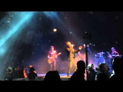 U2 - Crystal Ballroom (Live in Chicago 06.29.15)