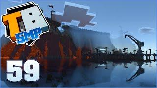 The Docks   Truly Bedrock Season 2 Episode 59   Minecraft Bedrock Edition