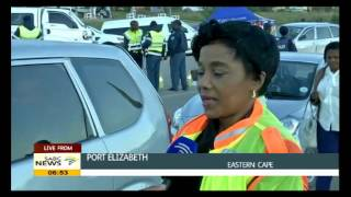 UN Global Road Safety Week kicks off in ECape