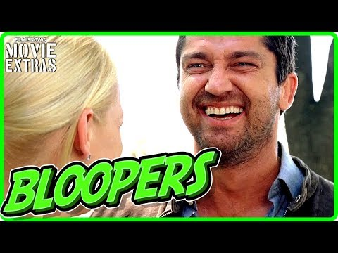THE UGLY TRUTH Bloopers & Gag Reel (2009)