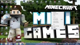 Minecraft Animasyonlu Skin Resmi Yapma [Sesli Anlatım]