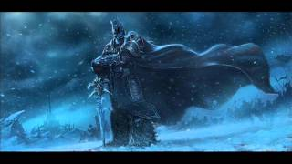 "WOW Wotlk: ""Arthas, my son"" & ""Invincible"" Soundtrack vocals choir chorus mix"