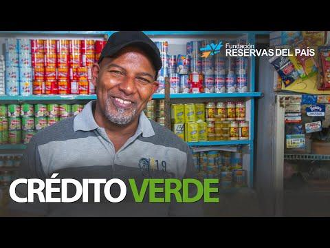 Reservas del País lanza Crédito Verde, para impulsar el uso de energías renovables en las mipymes