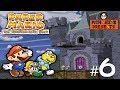 Let's Play! - Paper Mario: The Thousand-Year Door Part 6: Stubborn Koopa