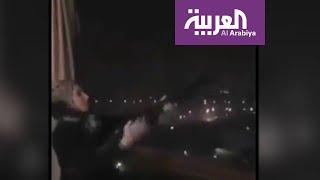 تفاعلكم | برلمانية مصرية تثير الجدل بتبريرها لحملها سلاحا واطلاقها للنار