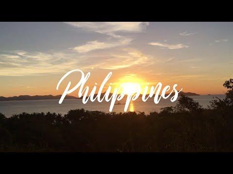 Philippines 2018 I Backpacking I Niceboy Vega+ I Best Holiday Ever (GOPRO)