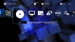 PS2 Dashboard Anniversary Dynamic Theme Concept [UPDATED! Read description!]